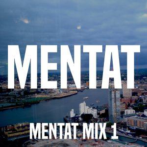 Mentat Mix 1 cover image