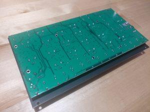 0 Coast circuit board