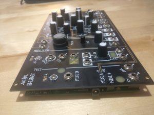 0 Coast 'module'