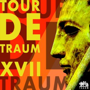 Tour De Traum cover