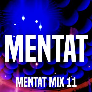 Cover of Mentat Mix 11