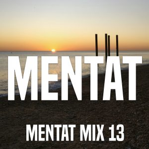 Mix 13 cover